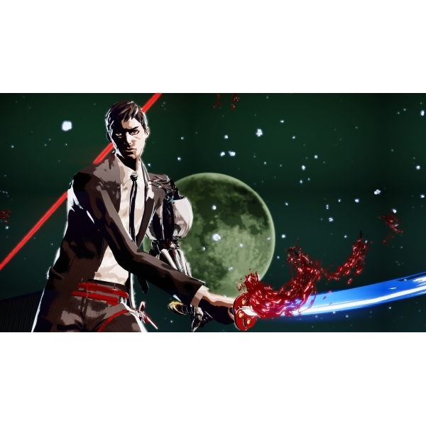 Killer is Dead Limited Edition Game Xbox 360 - Image 5