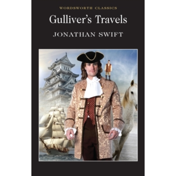 Gulliver's Travels by Jonathan Swift (Paperback, 1992)