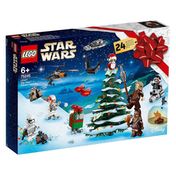 Lego Star Wars Advent Calendar 2019 (75245)