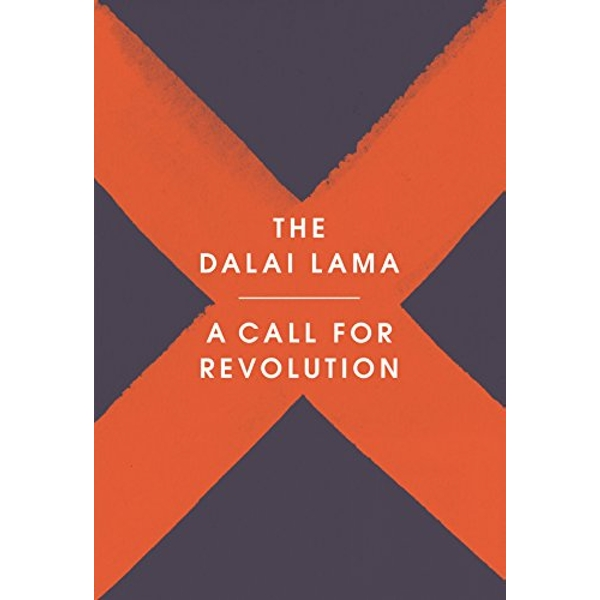 A Call for Revolution  Paperback / softback 2018