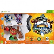 Skylanders Giants Starter Pack Xbox 360 Game