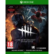 Dead by Daylight Nightmare Edition Xbox One Game