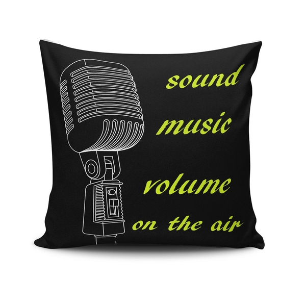 NKLF-350 Multicolor Cushion Cover