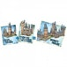 Harry Potter Hogwarts Astronomy Tower 3D Jigsaw 875 Pieces - Image 4