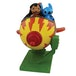 Space Adventure (Lilo and Stitch) Enchanting Disney Figurine - Image 7