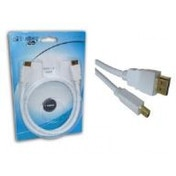 Sandberg Saver HDMI 1.4 19m-19m Cable 1m Single Pack