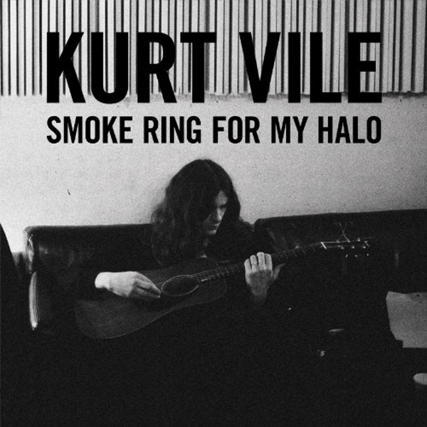Kurt Vile - Smoke Ring For My Halo Vinyl