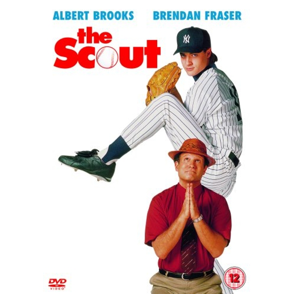 The Scout DVD