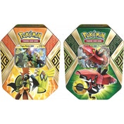 Pokemon TCG Island Guardians Summer 2017 Tin