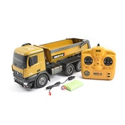Huina 2.4Ghz Radio Controlled Dump Truck