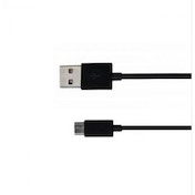 Just Wireless 1.8m USB Type C Charge and Sync Cable in Black