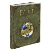 Fable Anniversary Game Strategy Hardbook Guide