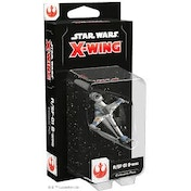 Star Wars X-Wing 2nd Edition: A/SF-01 B-Wing