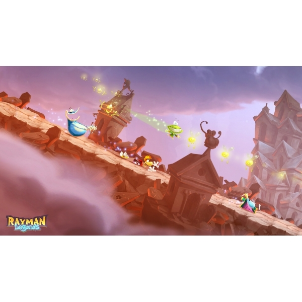 Rayman Legends Game Wii U - Image 4