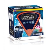 Trivial Pursuit Doctor Who Board Game