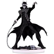 Batman Who Laughs (Black & White) 2nd Edition Statue