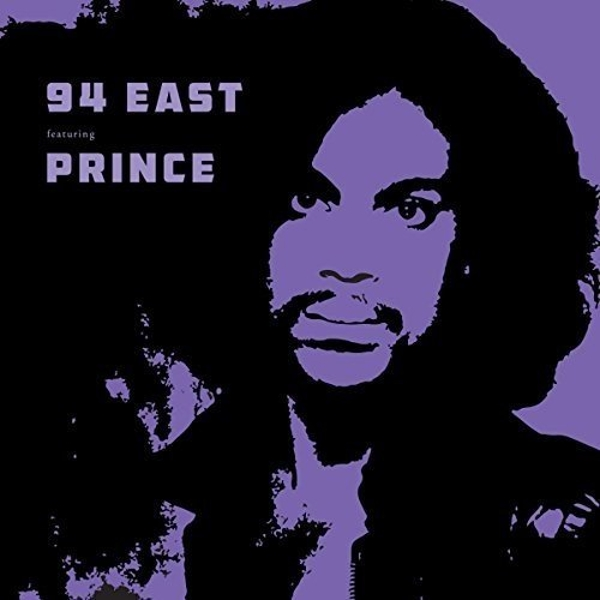 94 East Featuring Prince - 94 East Featuring Prince Vinyl