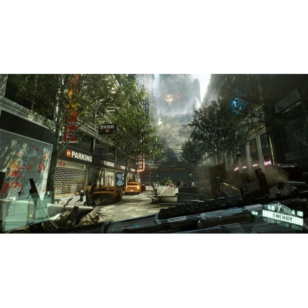 Crysis 2 II Game PS3 - Image 4