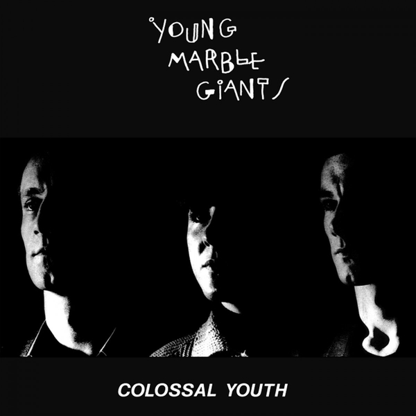 Young Marble Giants - Colossal Youth / Loose Ends And Sharp Cuts Vinyl