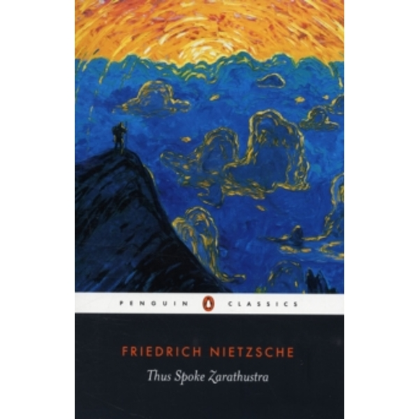 Thus Spoke Zarathustra by Friedrich Wilhelm Nietzsche (Paperback, 1961)