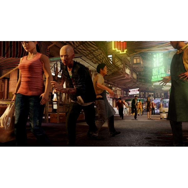 Sleeping Dogs Limited Edition Game PC - Image 4