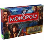 The Hobbit 2: Desolation of Smaug Monopoly