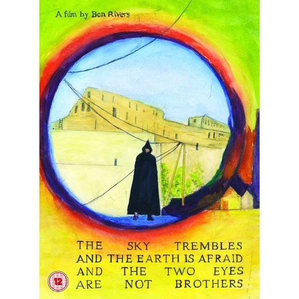 The Sky Trembles And The Earth Is Afraid And The Two Eyes Are Not Brothers DVD