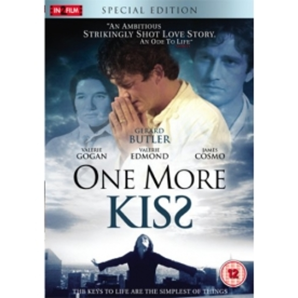 One More Kiss DVD