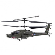 Syma Infared Micro Apache RC Helicopter S109