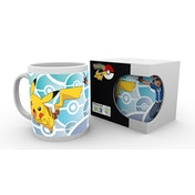 Pokemon I Choose You Mug