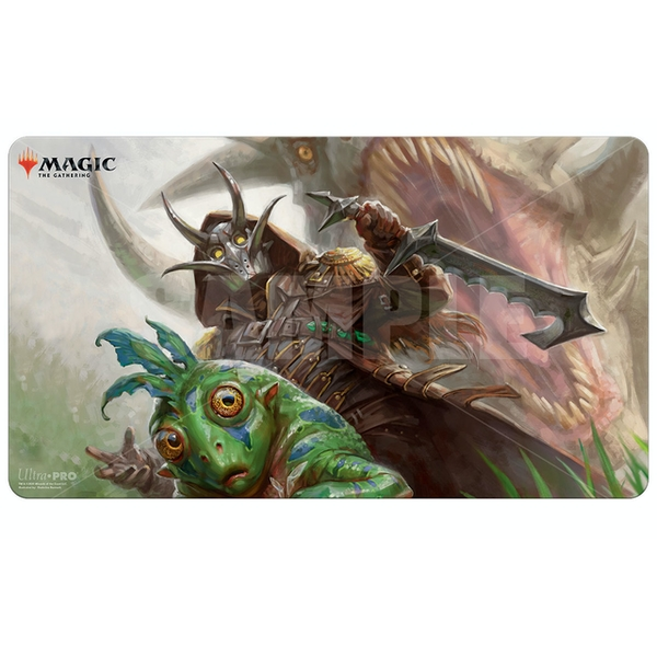 Ultra Pro Magic The Gathering Ikoria V1 Playmat