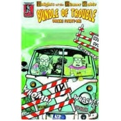 Knights Of The Dinner Table Bundle Of Trouble Issue 41