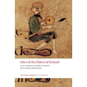 Tales of the Elders of Ireland by Oxford University Press (Paperback, 2008)