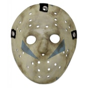 Jason (Friday the 13th) NECA Part 5 Mask