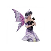 Twilight Comfort Fairy Statue