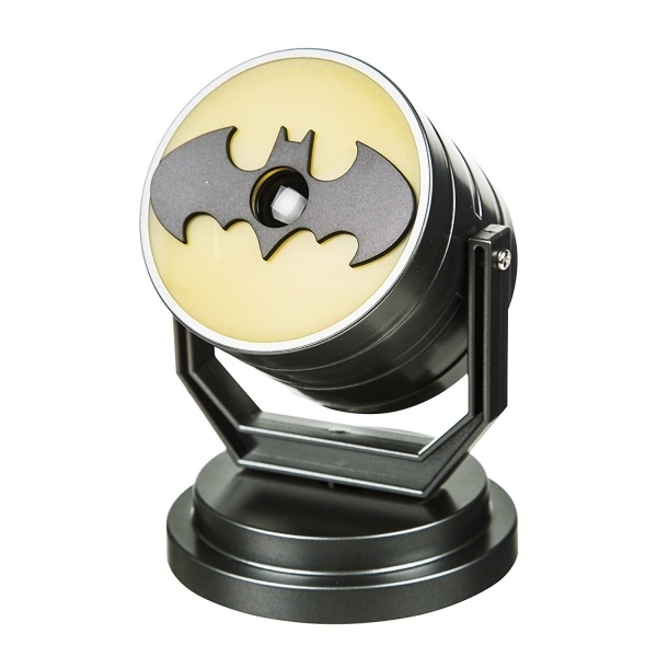 Ex-Display Batman Bat Signal Projection Light EU Plug Used - Like New - Image 1