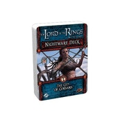 Lord of the Rings LCG: The City of Corsairs Nightmare Deck