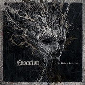 Evocation - The Shadow Archetype Vinyl