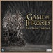 Game of Thrones HBO The Iron Throne Board Game - Image 2