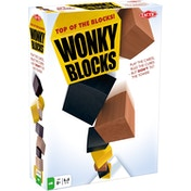 Wonky Blocks Game