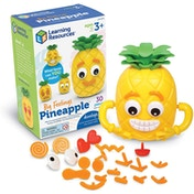 Learning Resources Big Feelings Pineapple Activity Toy