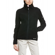 Hi-Tec Women's Large Black Lacar Jacket
