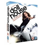 Doll House Series 1 And 2 Complete Blu-ray