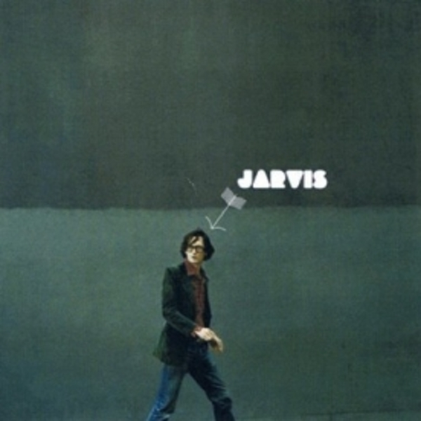 Jarvis Cocker - The Jarvis Cocker Record CD