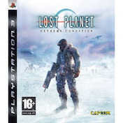 Lost Planet Extreme Condition Game PS3 (#)