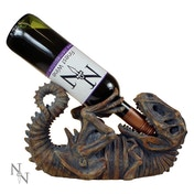 T-Rex Wine Bottle Holder Guzzler