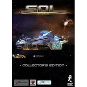 Sol Exodus Collector's Edition Game PC