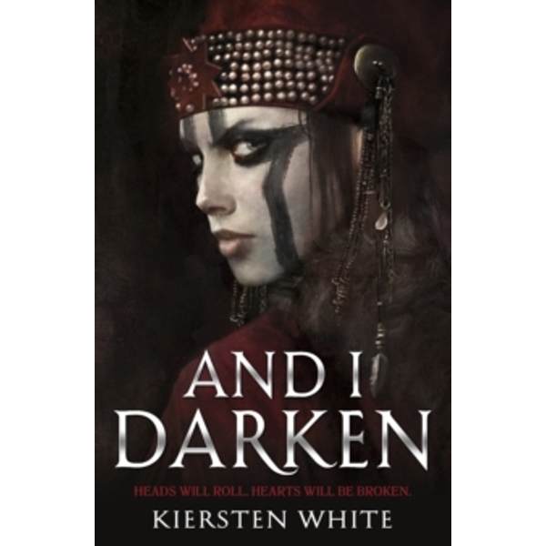 And I Darken by Kiersten White (Paperback, 2016)