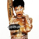 Rihanna Unapologetic CD
