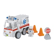 Remote Controlled Junior Ambulance Revell Kit
